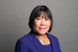 Anna K. Fung, Q.C., now sits on Vancouver Airport Authority's Board of Directors.