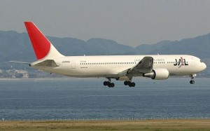 JAL 767-300