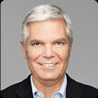 Gregg Saretsky, WestJet president and CEO.