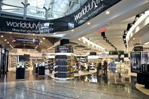 World Duty Free offers high-end brand names at everyday low prices on a wide variety of products, including duty free exclusives not available in regular retail stores. The main walk-through shop at YVR is open 24/7, 365 days a year.