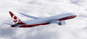 Boeing launched its new 777X at the November 2013 Dubai Airshow. Production of the aircraft is scheduled to begin in 2017 and first delivery is targeted for 2020.