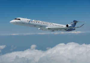 China Express Airlines was the first regional airline in China to operate Bombardier CRJ900. Additionally, the airline recently purchased an additional three CRJ900s, with options on a further eight aircraft.
