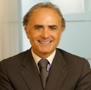 Calin Rovinescu, Air Canada president & CEO and new IATA chairman.