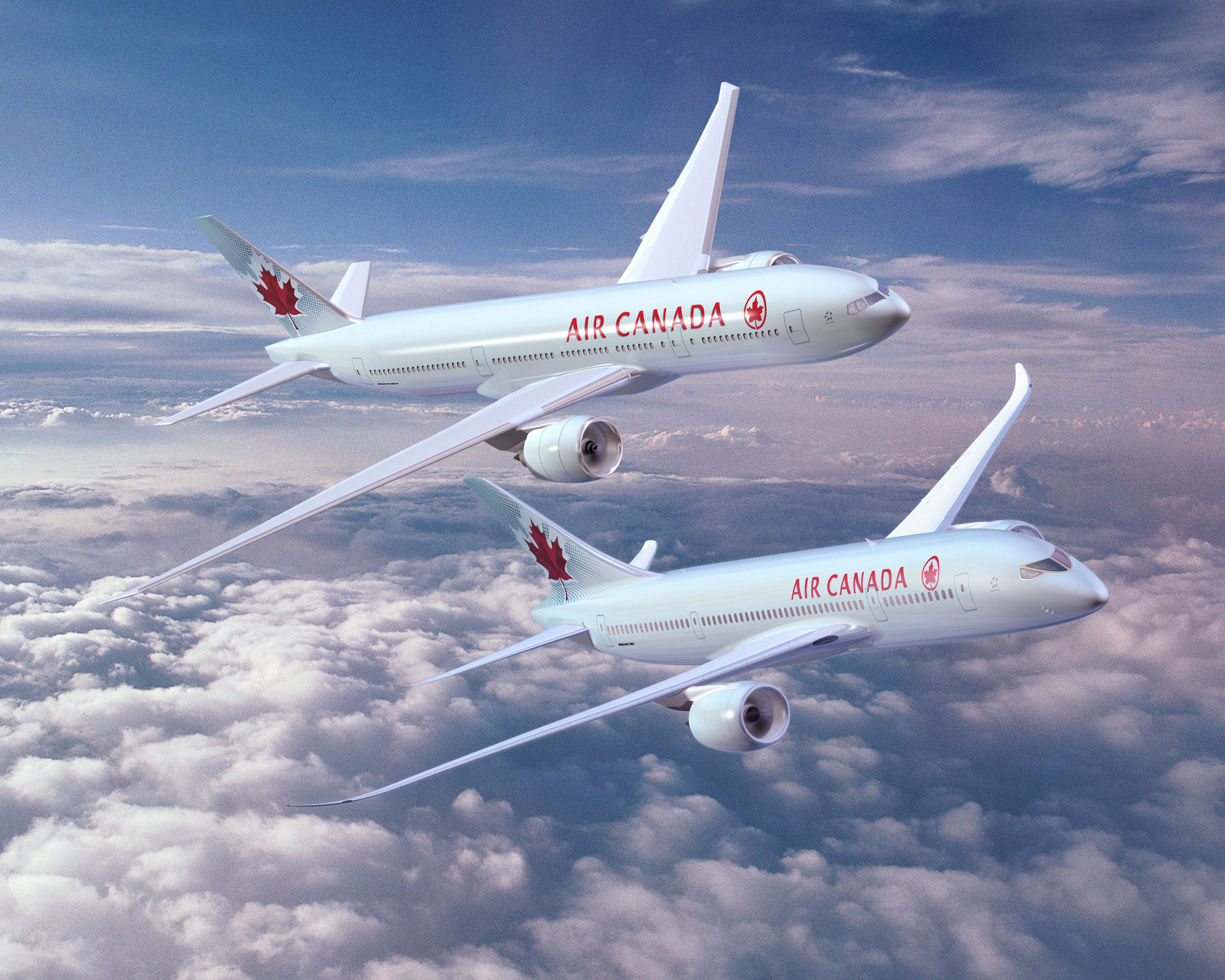 Air Canada named Best Airline in North America for fifth ...