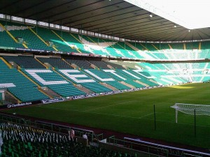 The 2014 Commonwealth Games Opening Ceremony will be held at Celtic Park football stadium in Glasgow, Scotland.