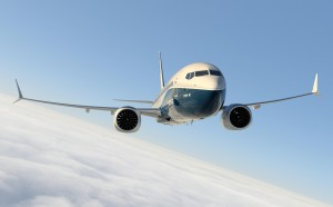 On track to begin final assembly in mid-2015, the Boeing 737 MAX will fly in 2016. The 737 MAX will be 14 per cent more fuel-efficient than today's most efficient Next-Generation 737s when they first entered service in 1996.