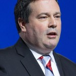 Jason Kenney, Minister of Employment and Social Development and Minister for Multiculturalism.