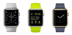The Apple Watch, which will be released in early 2015, could inspire a surge in interest in the smartwatch market, which could create new opportunities for airports and airlines to improve the passenger experience.