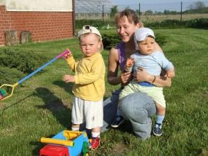 Caregiver Program