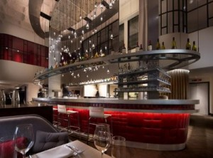 At the heart of Virgin Hotels Chicago is The Commons Club, where guests can dine, drink, work and mingle, as well as attend the nightly hosted Social Hour.