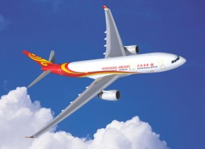 With an average ageof approximately five years, Hong Kong Airlines operates one of the youngest fleets in the world.