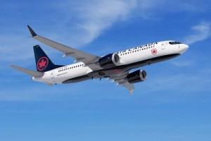MAR 2018 Air Canada